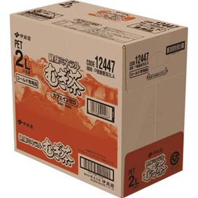 ※健康ミネラルむぎ茶 2L×6本