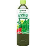 充実野菜 緑の野菜ミックス 930g