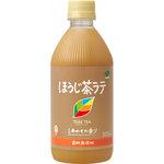 TEAS' TEA NEW AUTHENTIC ほうじ茶ラテ 500mL