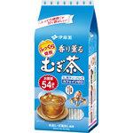 ※香り薫るむぎ茶 ティーバッグ 7.5g×54袋