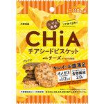 しぜん食感 CHiA チーズ 23g