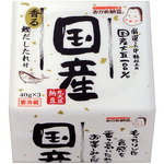 ※おかめ 国産丸大豆納豆ミニ3 40g×3