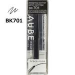 オーブ クチュール デザイニングアイライナー ペンシル(カートリッジ) BK701 ブラック系 1個