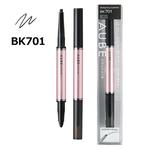 オーブ クチュール デザイニングアイライナー(セット) BK701 ブラック系 1個