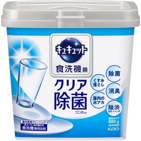 食洗機用キュキュット クエン酸効果 本体 680g