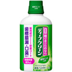 ディープクリーン 薬用液体ハミガキ 350mL