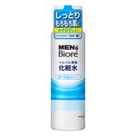 メンズビオレ 浸透化粧水 ローションタイプ 180mL