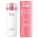 グレイスソフィーナ 薬用美白化粧水 濃厚とろみ 140mL