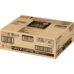 ヘルシアコーヒー 無糖ブラック 185g×30本