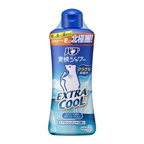 [数量限定]バブ爽快シャワー エクストラクール スプラッシュミントの香り 250mL