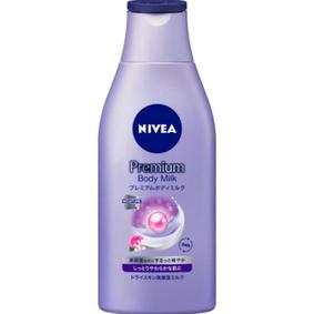 ニベア プレミアムボディミルク 200g