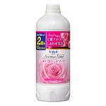 ビオレu アロマタイム 泡ハンドソープ ロマンティックローズの香り つめかえ用 400mL
