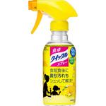 食卓クイックル スプレー レモンの香り ハンディスプレー 300mL