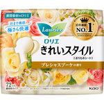 ロリエ きれいスタイル プレシャスブーケの香り 72個