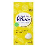 花王ホワイト リフレッシュシトラスの香り 普通サイズ 510g(6個)