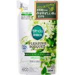 リセッシュ 除菌EX プレジャーブーケ 咲きたてイノセントフラワーの香り つめかえ用 320mL
