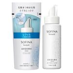 ソフィーナボーテ 高保湿化粧水(美白) とてもしっとり つめかえ 130mL