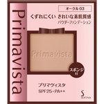 プリマヴィスタ きれいな素肌質感パウダーファンデーション オークル03 9g