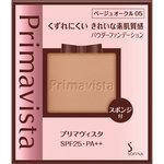ソフィーナ プリマヴィスタ きれいな素肌質感パウダーファンデーション ベージュオークル05 1個
