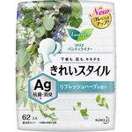 ロリエ きれいスタイル AG リフレッシュハーブの香り 62個