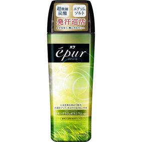 バブ エピュール レモングラス&ゼラニウムの香り 400g