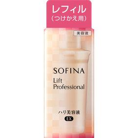 ソフィーナ リフトプロフェッショナル ハリ美容液EX レフィル 40g
