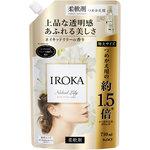 フレアフレグランス IROKA ネイキッドリリーの香り スパウト 710mL