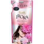 フレアフレグランス IROKA シアーブロッサムの香り つめかえ用 480mL