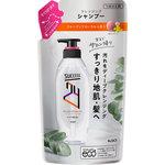サクセス24 クレンジングシャンプー みずみずしいフルーティーフローラルの香り つめかえ用 280mL