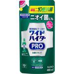 ワイドハイターCLEAR HERO 抗菌リキッド つめかえ用 480mL