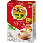 ※ヘルシアW いいこと巡り黒豆茶風味 15本