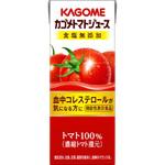 トマトジュース食塩無添加 200mL