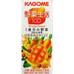 ※野菜生活100フルーティー サラダ 200mL