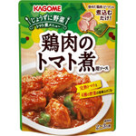 鶏肉のトマト煮用ソース 230g