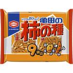 亀田の柿の種 265g(9袋)