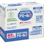 「カルピス酸乳/アミールS」 1.0L×8本