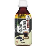 「健茶王」 黒豆黒茶 350mL