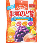 ノンシュガー果実のど飴 90g