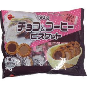 ※チョコ&コーヒー 190g