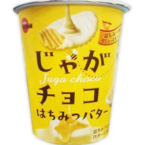 じゃがチョコはちみつバター味 36g