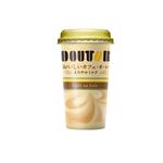 ドトールおいしいカフェ・オ・レ まろやかミルク 200mL
