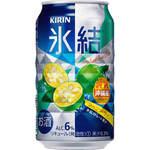 氷結 沖縄産シークヮーサー 350mL