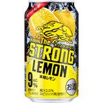 キリン・ザ・ストロング ハードレモン 350mL