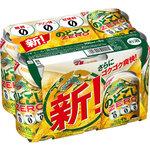 キリン のどごし ZERO 350mL×6缶