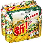 キリン のどごし ZERO 500mL×6缶