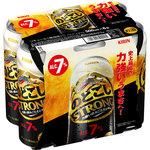 キリン のどごし STRONG 500mL×6缶