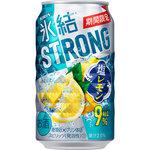 キリン 氷結ストロング 塩レモン 350mL