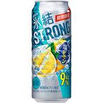 キリン 氷結ストロング 塩レモン 500mL