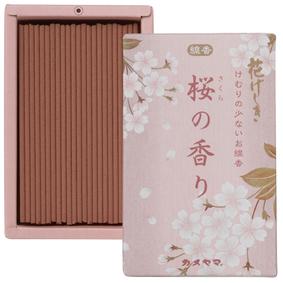 花げしき 桜の香り ミニ寸 50g