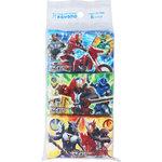 仮面ライダーセイバーポケットティシュ 16枚(8組)×6パック